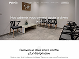 vignette site web Poly28